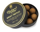 Charbonnel et Walker, Whisky dark chocolate truffles