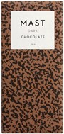 Mast Brothers, 73% dark chocolate bar