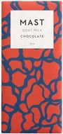 Mast Brothers, Goats Milk, 60% Milk chocolate bar