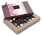 Mother's Day 24 milk chocolate gift box