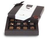 Whisky Chocolate Truffles 12 box