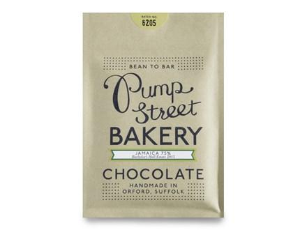 Pump Street Bakery Chocolate Trading Co