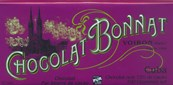 Bonnat, Cuba, 75% dark chocolate bar