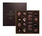 Godiva, Connoisseur Dark Chocolate Gift Box
