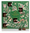 Godiva, Chocolate Advent calendar 2017