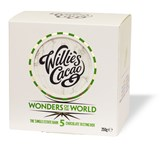 Willie's, Wonders of the World Tasting Box