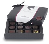 Superior Selection, 12 Fruity Dark Chocolate Box
