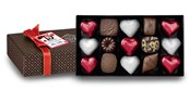 Michel Cluizel, Valentines selection chocolate gift box