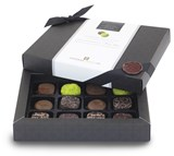 Connoisseur's Mix Chocolate Box (12)