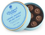 Charbonnel et Walker, Caramel Hazelnut Sea Salt Swirls