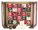 Charbonnel et Walker, Chocolate Advent Calendar