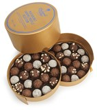 Charbonnel et Walker, Milk Sea Salt Caramel Truffle Collection