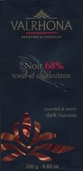 Le Noir, 68% dark chocolate couverture