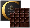 Godiva, Single origin, Mexico 68% Dark chocolate bar