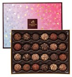 Godiva, 24 Truffle chocolate box