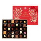 Godiva, Christmas 30 Chocolate Selection box