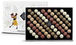 Michel Cluizel, Chocolate Hazelnuts Limited Edition box