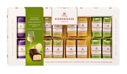 Niederegger, Liqueur marzipan assorted loaves