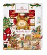 Niederegger, Christmas marzipan selection box 182g