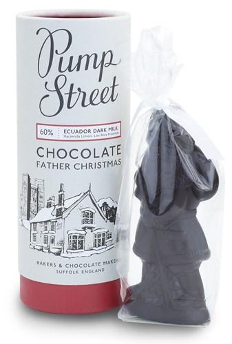 Pump Street Bakery Single Origin Dark Milk Father Christmas Sale