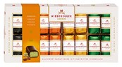 Niederegger, assorted marzipan loaves 200g