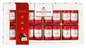 Niederegger, dark chocolate loaves 200g