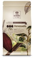 Cacao Barry, Venezuela 72% milk chocolate chips (pistoles)