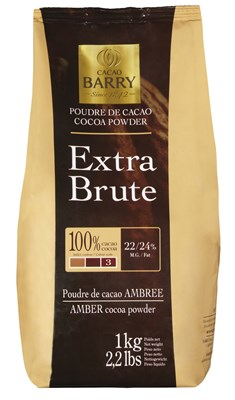 Cacao Barry, Extra Brute cocoa powder