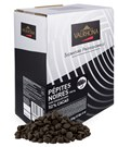 Valrhona, Ariaga, Pepites Noires, 52% dark chocolate couverture chips