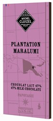 Michel Cluizel, Plantation Maralumi, 47% milk chocolate bar