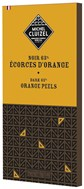 Michel Cluizel, Noir 63% Ecorces D'orange, dark chocolate bar