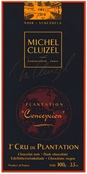Concepcion, single estate, dark chocolate bar