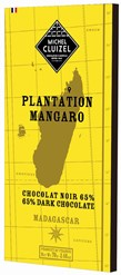 Michel Cluizel, Plantation Mangaro, 65% dark chocolate bar