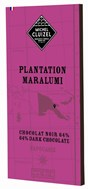 Michel Cluizel, Plantation Maralumi, 64% dark chocolate bar
