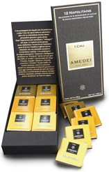 amedei small cru box