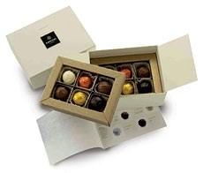 Tartufi, Chocolate Gift Box