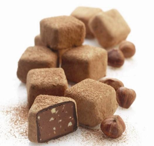 Booja Booja, Hazelnut Crunch Truffles by Booja Booja online UK ...