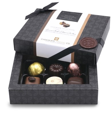 Superior Selection Assorted 6 box