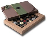 24 Alcohol-free Chocolate Box