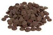 Dark chocolate chips 99%