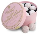 pink champagne truffles 260g