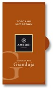 Amedei, Gianduja milk chocolate bar