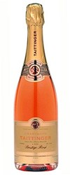 tattinger prestige rose champagne