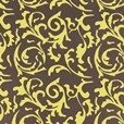 Baroque chocolate transfer sheets
