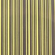 Gold stripes chocolate transfer sheets